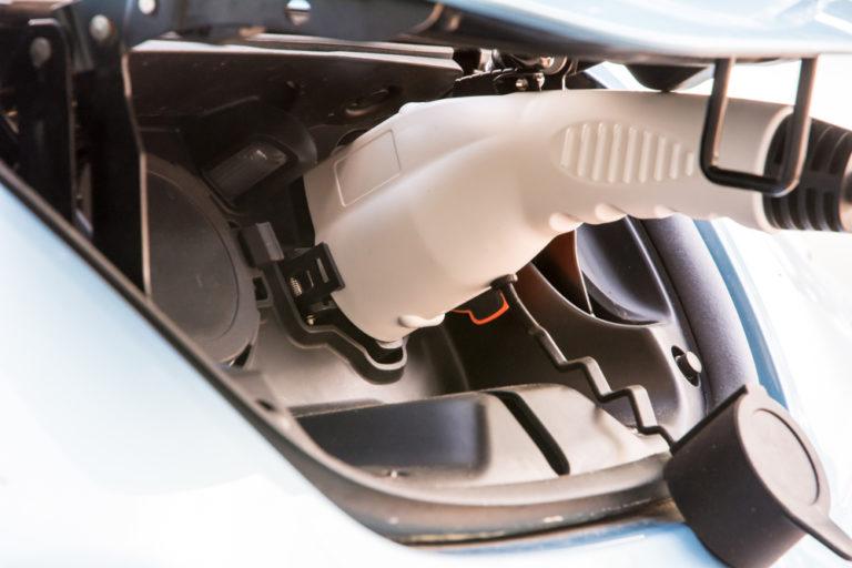 Electric Car Battery Basics