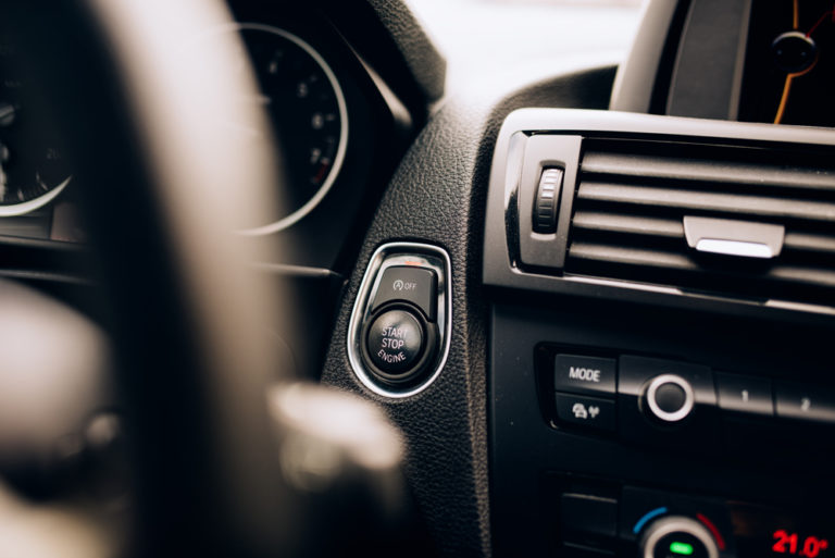 Hybrid Vehicle Basics